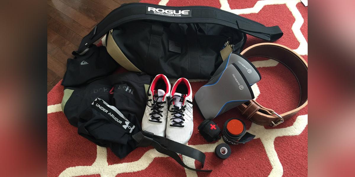 mochila de academia