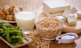 Verdade ou mito: a soja diminui os níveis de testosterona?