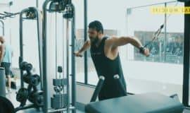 [VÍDEO] Dicas do Laércio: como aplicar a 'bi-set' no seu treino
