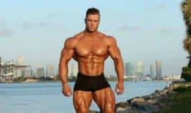 """Atleta impressiona e leva bodybuilding de volta à """"Era de Ouro"""" no Mr. Olympia"""