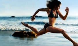 Corpo de ouro: a rotina de treinos da atriz Hilary Swank