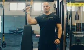 [VÍDEO] Quais as causas e como evitar lesões no ombro nos treinos?