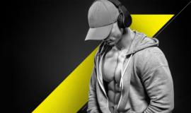 Dia Mundial da Música: 4 playlists criadas pelos atletas Feitos de Iridium