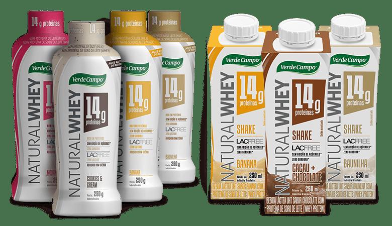 iogurte natural whey