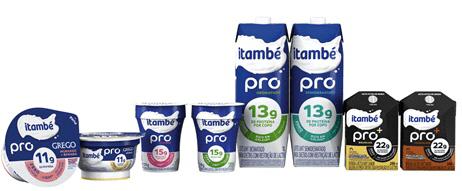 leite pro itambe