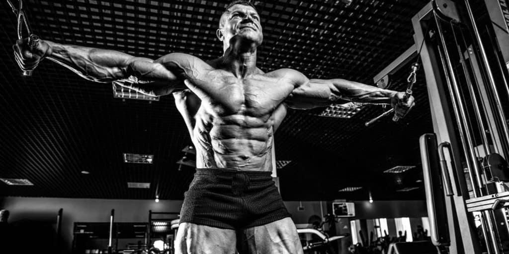 potencial muscular maximo