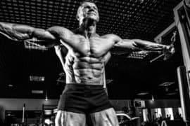 Potencial muscular máximo: descubra o quanto você pode crescer