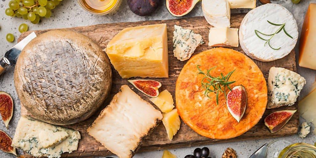 queijo substituto do leite