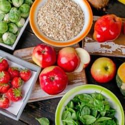 reduzir apetite