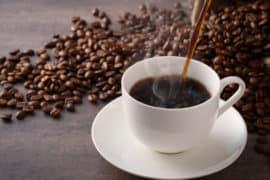 Cafeína: tudo o que você precisa saber sobre seu efeito termogênico