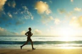 Cuidados com a prática de exercícios físicos no calor