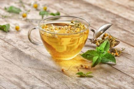 chá 4