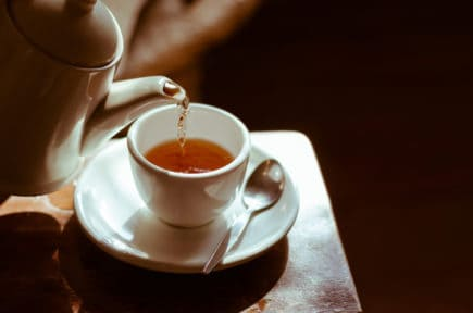 chá 8