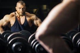 Existe um volume ideal para um treino de hipertrofia?