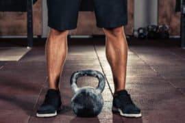 5 treinos de CrossFit que você pode fazer em casa nas férias