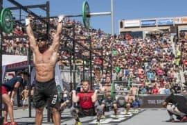 Será que o CrossFit Games elege realmente o homem mais Fit do mundo?