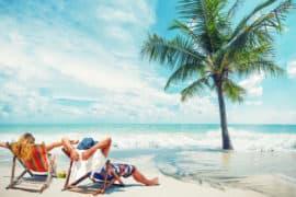 6 dicas para manter a sua dieta nas férias e não ceder às tentações