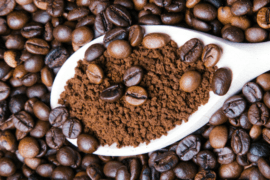 Suplementação de cafeína no esporte funciona para quem toma café?