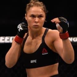 Ronda Rousey 2