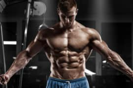 5 dicas para conciliar treino e dieta e desenvolver um abdômen insano