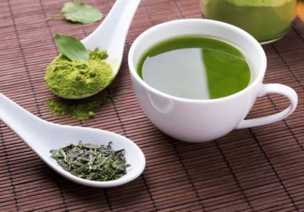 chá verde 2