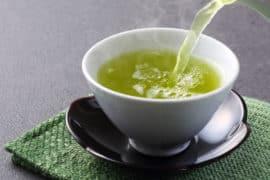 Chá verde: como ele pode se tornar seu aliado no pré-treino