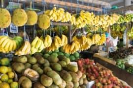 6 frutas nativas do Brasil que são ignoradas, mas podem dar um 'up' na sua dieta