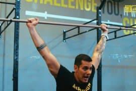 [VÍDEO] Como elevar a barra acima da cabeça no Clean & Jerk do CrossFit