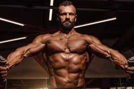 10 dicas de treinamento para ganhar massa magra