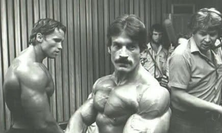 Mike Mentzer, Heavy Duty