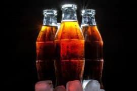 Refrigerante diet: zero açúcar, muitos outros problemas