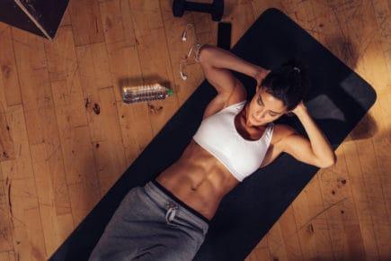abdômen abdominal