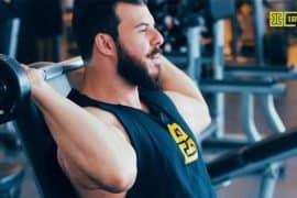 [VÍDEO] Dicas do Laercio: os erros que comprometem o treino e a saúde dos seus ombros