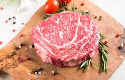 músculos - carne