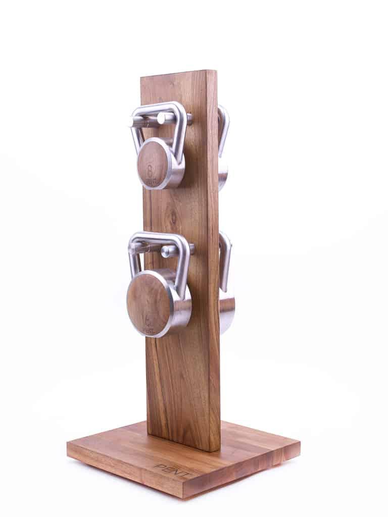 pent lova kettlebell