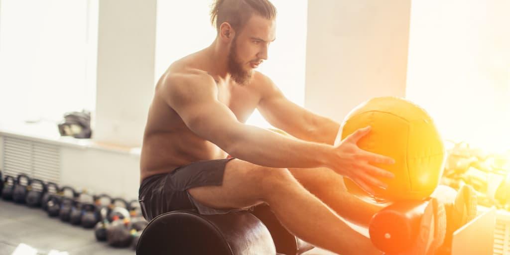 Deixe o preconceito de lado e use o Pilates a favor do treino de hipertrofia
