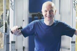 Idade não é desculpa: 5 atividades pra você manter a boa forma depois dos 40