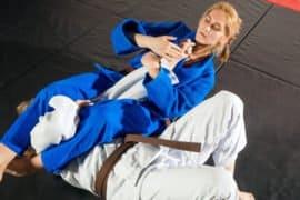 10 atividades físicas para turbinar seu gás no Jiu-Jitsu