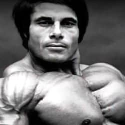 Franco Columbu