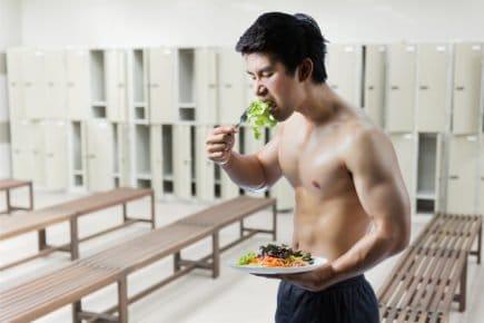 Iniciante, bodybuilding