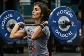 10 musas do CrossFit para seguir no Instagram e se inspirar nos treinos