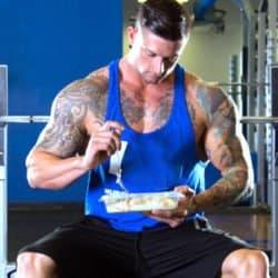 alimentacao dieta nutricao alimentos musculos