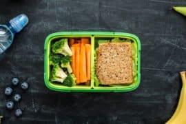 9 hábitos que vão reduzir a sua ingestão de calorias ao longo do dia