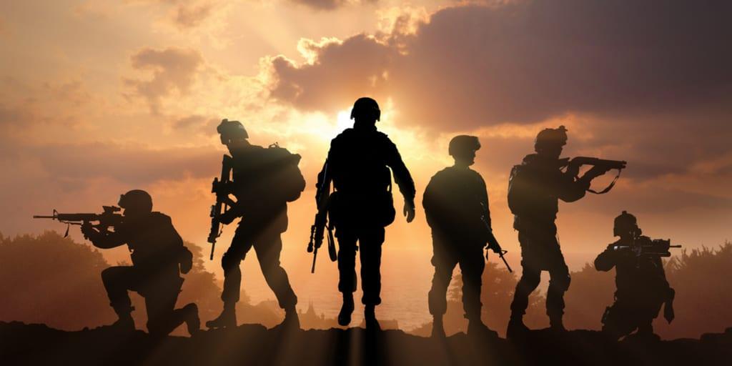 exercito, forças armadas
