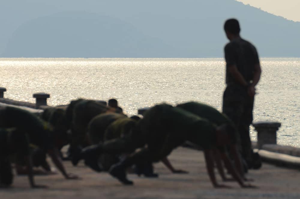 treino, exercito, forças armadas