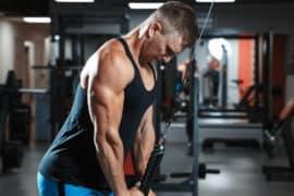 Os 6 melhores exercícios para deixar seu tríceps monstruoso!