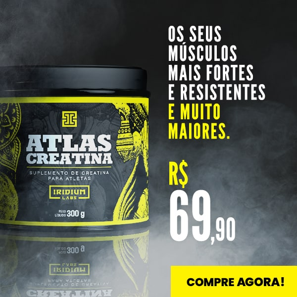 Atlas Creatina