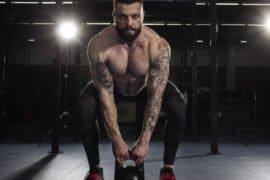 4 exercícios de pernas que todo atleta iniciante deveria fazer