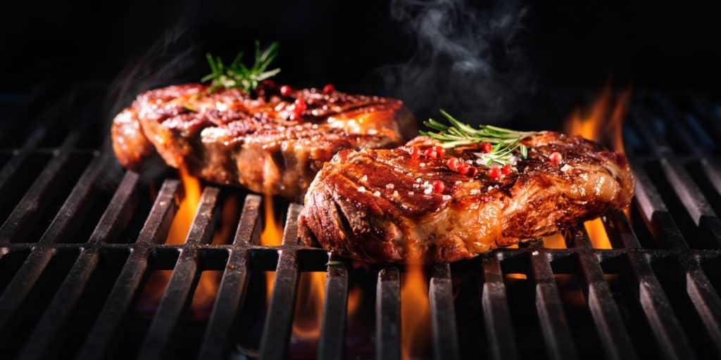 carne vermelha - alimentos