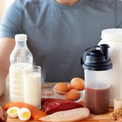 dieta hipertrófica